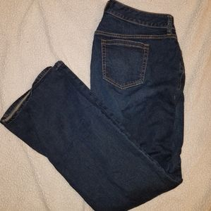 Womens plus size 18 Torrid Bootcut Jeans